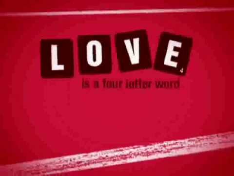 love is a 4 letter word exclusive is a four letter word hallmark channel 23467