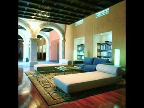 Ac palacio de santa ana hotel valladolid youtube - Santa ana valladolid ...
