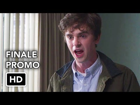 The Good Doctor 2x18 Promo