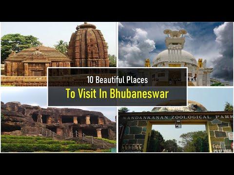 10 Beautiful Places to Visit In Bhubaneswar