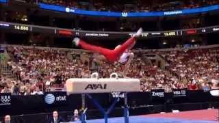 GymnasticScience - Наука гимнастических силовых тренировок