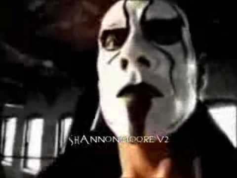 TNA Sting Titantron