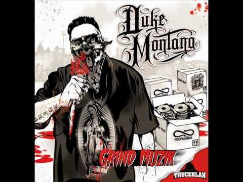 Duke Montana-E' rap romano Feat. Gente De Borgata (Grind Muzik)