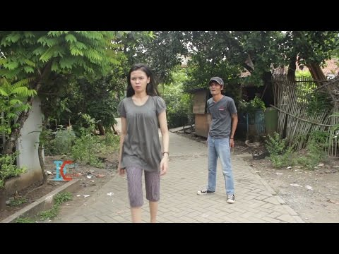 Crazy Love - Short Comedy Film  (sequel Cinta