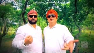 Butquna Da Tamazas Axali Induri Klipi 2016 ბუთქუნა და თამაზა ინდური სიმღერა - ბულბული ახალი კლიპი