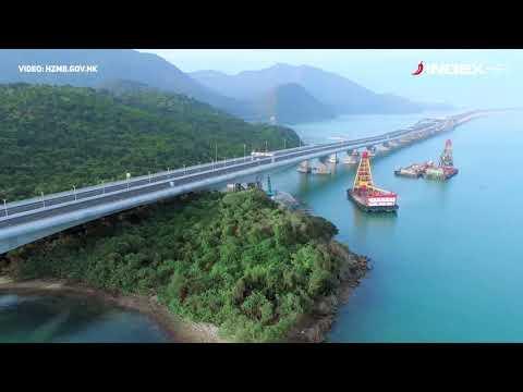 Najduzi most na svijetu