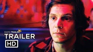 AMERICAN ANIMALS Official Trailer (2018) Evan Peters, Barry Keoghan Movie HD streaming