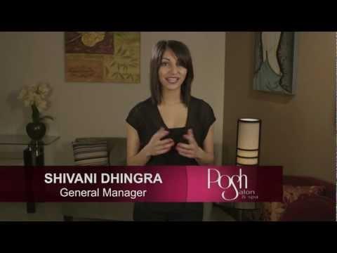 Welcome to Posh Salon & Spa in Reno, NV - 2012