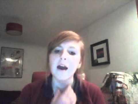 Me singing adele turning tables d youtube - Turning tables adele traduction ...