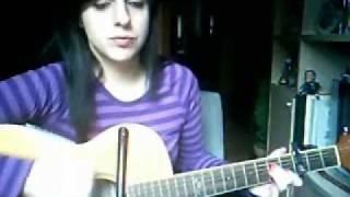 Anuska  -  Me he perdido (Nacho Vegas cover)