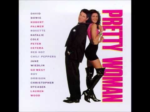 Wild Women Do - sung by Natalie Cole from Pretty Woman