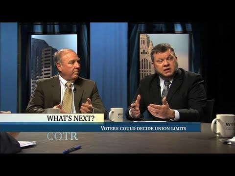 Ohio Senate Bill 5 Faces a Fall 2011 Referendum