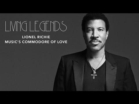 Living Legends | Season 1 | Ep. 2 | Lionel Richie: Music