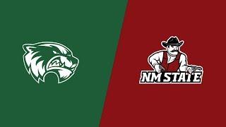 LIVE: NM State at Utah Valley, Baseball GM 3
