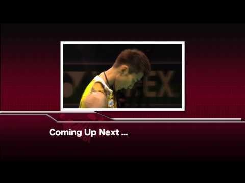 Badminton World Magazine - 2013 Episode 1