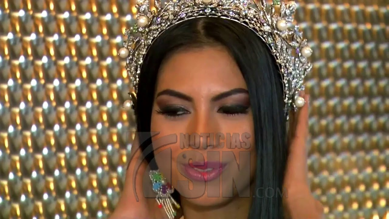 Indígena hace historia ganando Señorita Panamá para Miss Universo