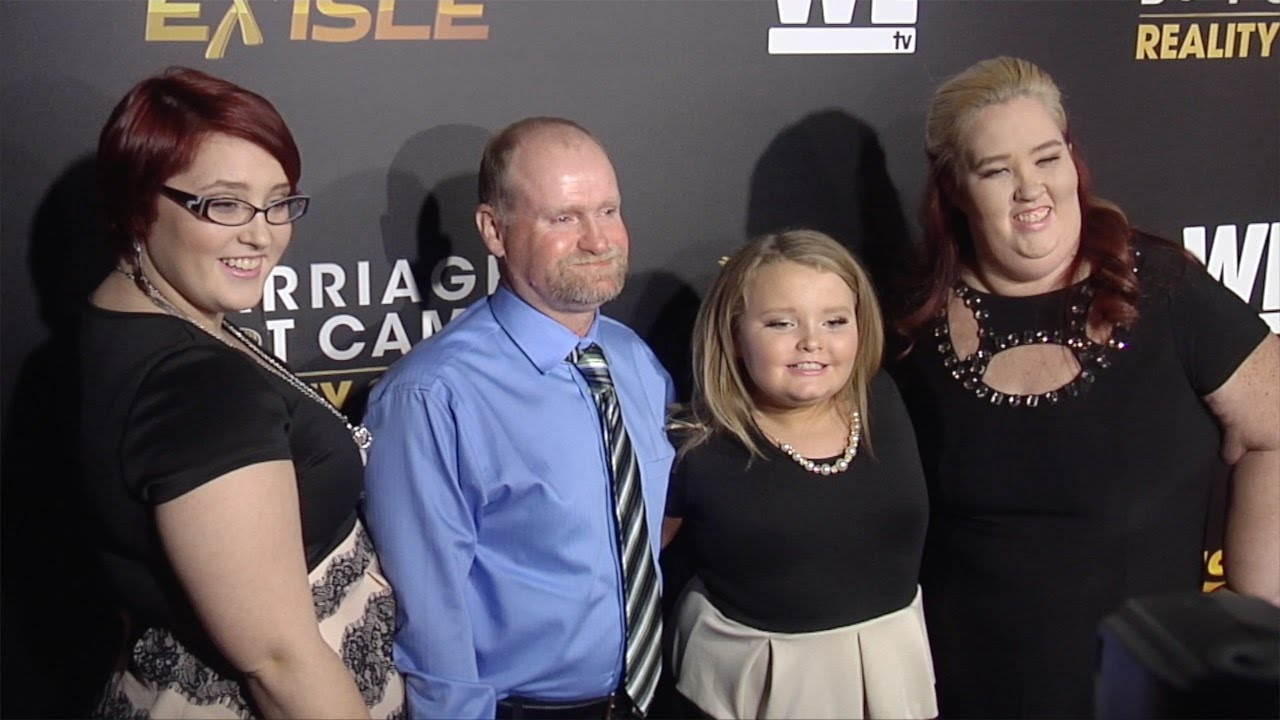 june honey boo boo sugar at we tv s marriage