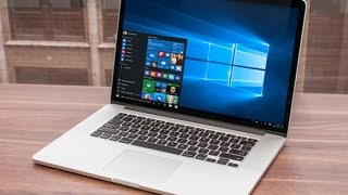 How to install Windows 10 on a Mac (using VirtualBox)