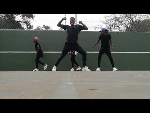 Roll on by Distruction gwaragwara 🔥💯 🔥 Gqom Dance 2018🔥🔥 IG @young._ftt @Siphiwosihle