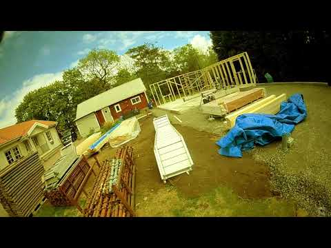 Фото SNi-FPV - Flight of the day - Walls are emerging