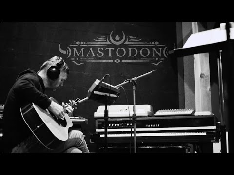 Mastodon  The Making of Emperor of Sand  Part 1