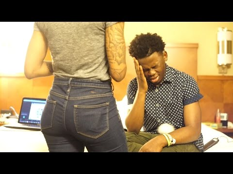 Cheating On Girlfriend Prank Gone Wrong!!...