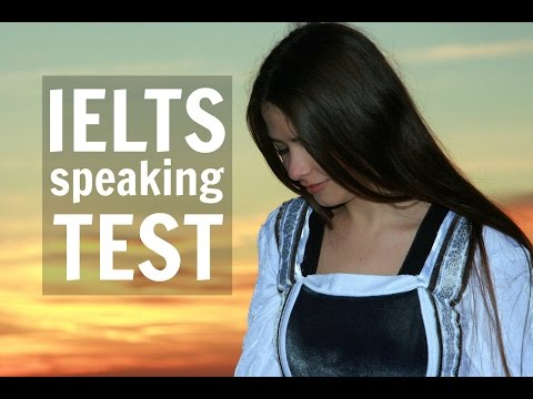 IELTS Speaking Test Questions & Answers | FULL Part 1 Part 2 Part 3