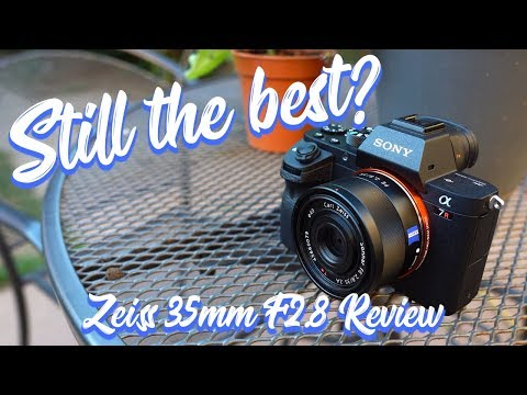 Carl Zeiss Sonnar T* FE 35mm F2.8 Long Term Review