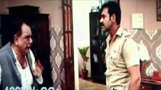 Singham Hindi Movie Comedy Scene