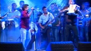 Mono Zabaleta & Rolando Ochoa - Amor al Instante en Urumita