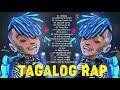 BAGONG TRENDING HUGOT PINOY TAGALOG RAP MASHUP NONSTOP   NEW OPM TAGALOG RAP TIKTOK SONGS 2021