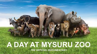 Mysore Zoo official documentary (HD)