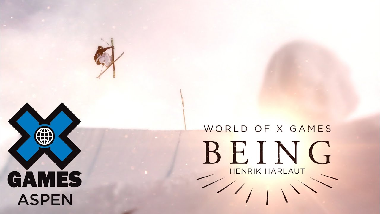 Henrik Harlaut // Being