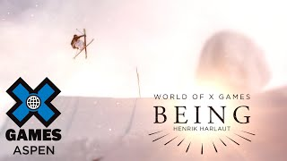 Henrik Harlaut: BEING | X Games