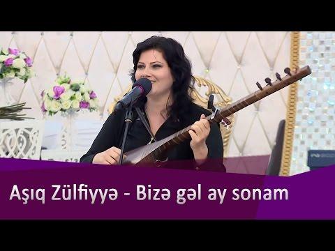 Aşıq Zülfiyyə - Könül Körpümüzdə