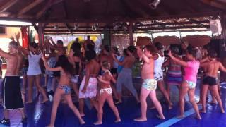 Hey (Nah Neh Nah) ballo di gruppo 2011