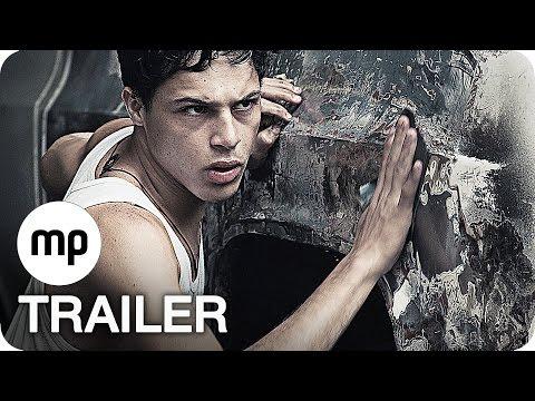 CARACAS, EINE LIEBE Trailer German Deutsch (2016)