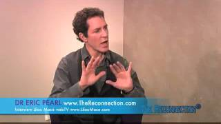 Dr Eric Pearl   The Reconnection  How it all started!  part 1 3   YouTube
