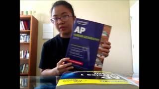 Video AP Prep Books Review: Princeton, 5 Steps to a 5, Kaplan, and Barron's download MP3, 3GP, MP4, WEBM, AVI, FLV Agustus 2018