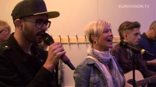 ByeAlex - Kedvesem (Zoohacker Remix) (Hungary) First Rehearsal