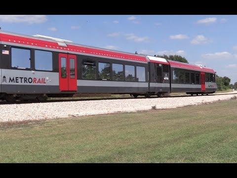 Austin MetroRail