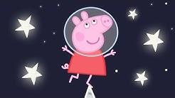 Peppas Reise zum Mond 🌙 Cartoons für Kinder 🌙 Peppa Wutz Neue Folgen