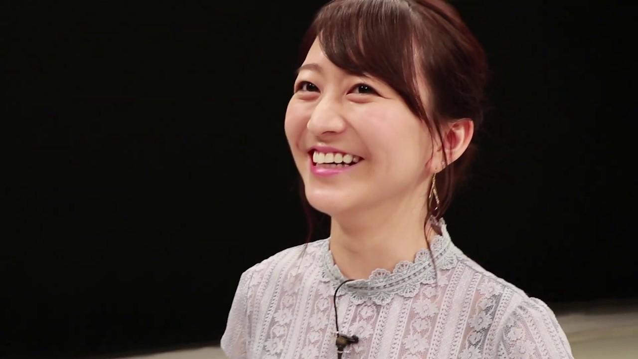 片渕茜アナ「スポーツツーリズム」アウェイ に乗り込むのは不安な様子…/FOOT×BRAIN