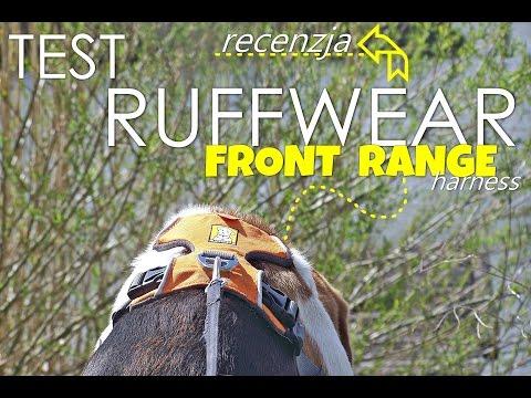 TEST - Ruffwear Front Range Harness