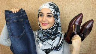 Haul Soldes + Shein Fevrier | Muslim Queens by Mona