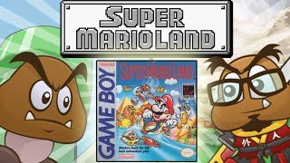 One of TheLonelyGoomba's most viewed videos: Mario Land: Revisited - The Lonely Goomba (ft. Gaijin Goombah)