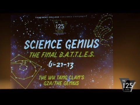 Science Genius B.A.T.T.L.E.S