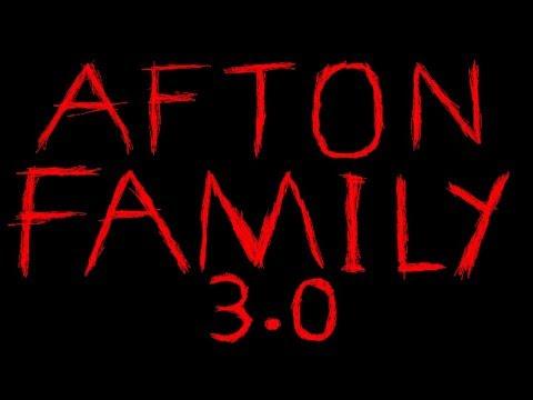 KryFuZe - Afton Family 3.0