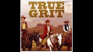 True Grit: Suspense Theme - by Jim Paterson