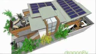 Green Home Plans - Best Green Home Plans - Green Home House Plans - Video 2010 2011
